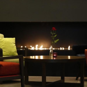 Iceland honeymoon Packages Hotel Grand Reykjavik Lounge 2