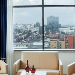 Iceland honeymoon Packages Hotel Grand Reykjavik Rooms