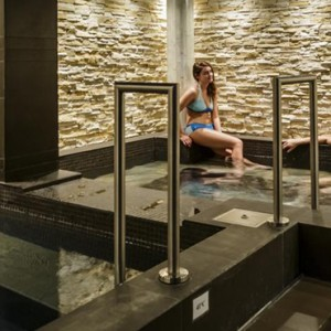 Iceland honeymoon Packages Hotel Grand Reykjavik Spa