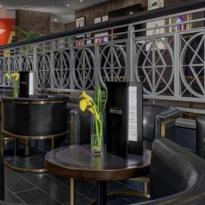Luxury New York Honeymoon Packages - Lexington New York - Bar