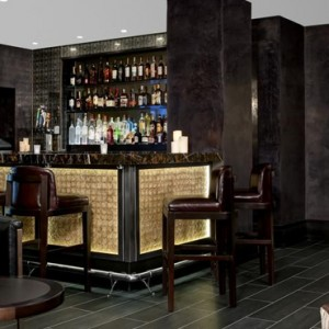 Luxury New York Honeymoon Packages - Lexington New York - Bar 3