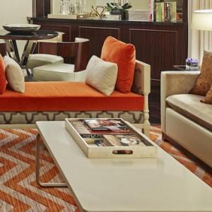 Luxury New York Honeymoon Packages - Lexington New York - Centerfield