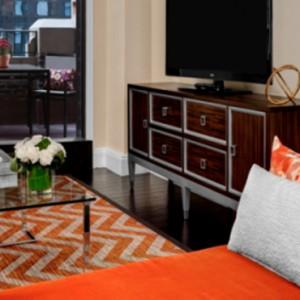 Luxury New York Honeymoon Packages - Lexington New York - Centerfield 3