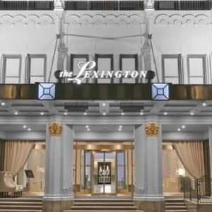 Luxury New York Honeymoon Packages - Lexington New York - Exterior 2
