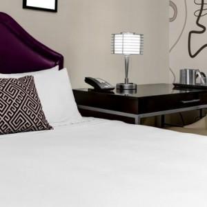 Luxury New York Honeymoon Packages - Lexington New York - Junior suite 2
