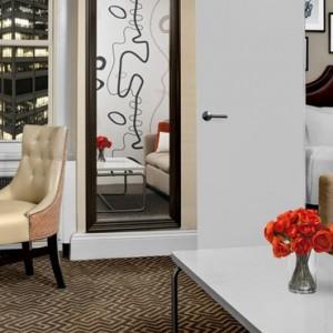 Luxury New York Honeymoon Packages - Lexington New York - Junior suite 4