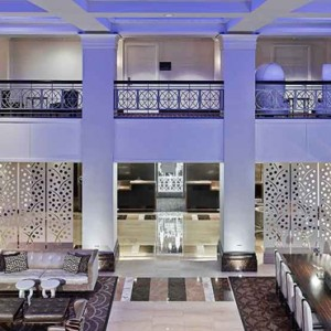 Luxury New York Honeymoon Packages - Lexington New York - Lobby