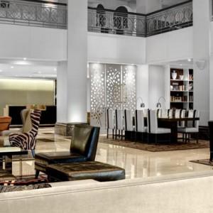 Luxury New York Honeymoon Packages - Lexington New York - Lobby 2