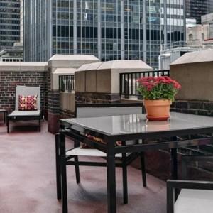 Luxury New York Honeymoon Packages - Lexington New York - New York