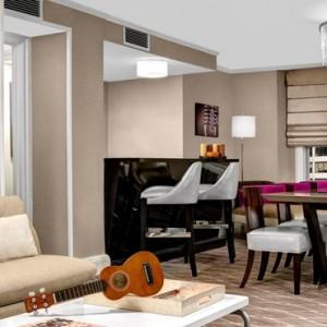 Luxury New York Honeymoon Packages - Lexington New York - Room