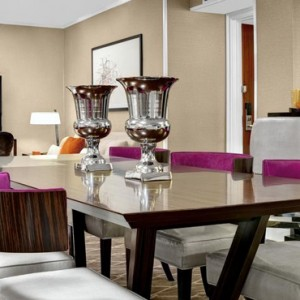 Luxury New York Honeymoon Packages - Lexington New York - Room 3