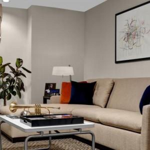 Luxury New York Honeymoon Packages - Lexington New York - Room 5