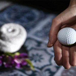 Portugal Honeymoon Packages Anantara Vilamoura Anantara Spa Golfers Massage