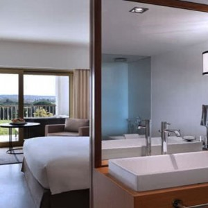 Portugal Honeymoon Packages Anantara Vilamoura Deluxe Garden View Room1