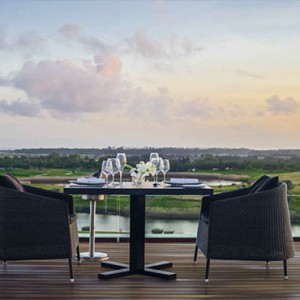 Portugal Honeymoon Packages Anantara Vilamoura Dining By Design