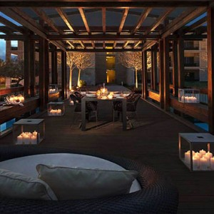 Portugal Honeymoon Packages Anantara Vilamoura Dining By Design Adult Pool