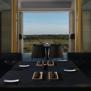 Portugal Honeymoon Packages Anantara Vilamoura Emo Restaurant1