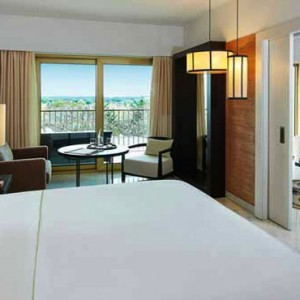Portugal Honeymoon Packages Anantara Vilamoura Golf Suite