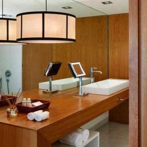 Portugal Honeymoon Packages Anantara Vilamoura Golf Suite Bathroom