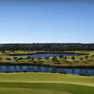 Portugal Honeymoon Packages Anantara Vilamoura Golf Course
