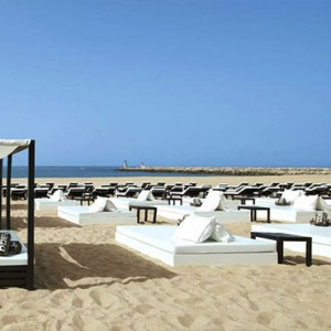 Portugal Honeymoon Packages Anantara Vilamoura Purobeach Beachfront Outdoor1