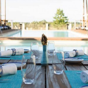 Portugal Honeymoon Packages Anantara Vilamoura Ria Restaurant