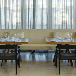 Portugal Honeymoon Packages Anantara Vilamoura Victoria Restaurant1