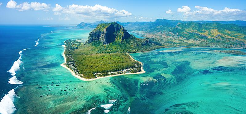 Top Wedding Anniversary Holidays Mauritius