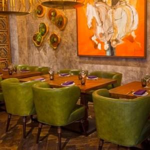dining 2 - The Palazzo Las Vegas - Luxury Las Vegas Honeymoon Packages