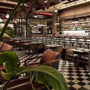 dining 5 - The Palazzo Las Vegas - Luxury Las Vegas Honeymoon Packages