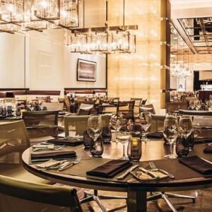 dining 6 - The Palazzo Las Vegas - Luxury Las Vegas Honeymoon Packages