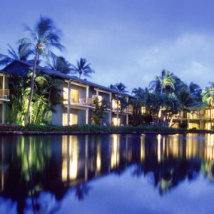 Hawaii Honeymoon Packages The Kahala Hotel And Resort Exterior 2