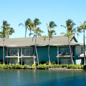 Hawaii Honeymoon Packages The Kahala Hotel And Resort Exterior 3