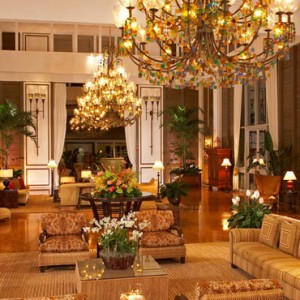 Hawaii Honeymoon Packages The Kahala Hotel And Resort Lounge