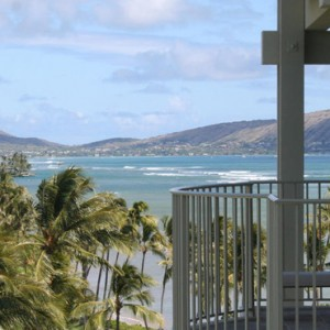 Hawaii Honeymoon Packages The Kahala Hotel And Resort Views