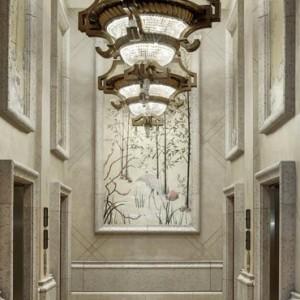 interior 2 - The Palazzo Las Vegas - Luxury Las Vegas Honeymoon Packages