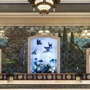 interior 3 - The Palazzo Las Vegas - Luxury Las Vegas Honeymoon Packages