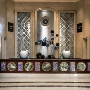 interior - The Palazzo Las Vegas - Luxury Las Vegas Honeymoon Packages