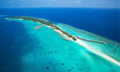 6 Reasons to honeymoon at Kuramathi Island Resort