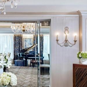 lobby - The Palazzo Las Vegas - Luxury Las Vegas Honeymoon Packages