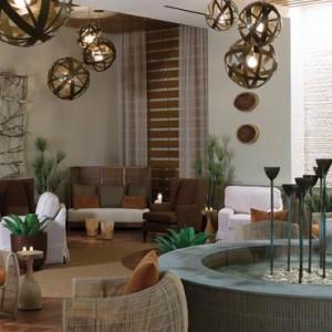 lounge 2 - The Palazzo Las Vegas - Luxury Las Vegas Honeymoon Packages