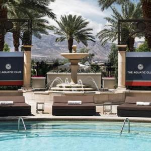 pool - The Palazzo Las Vegas - Luxury Las Vegas Honeymoon Packages