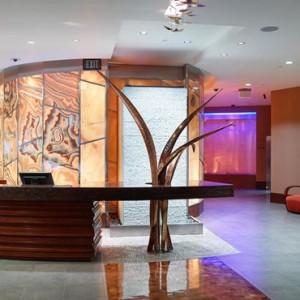 spa 2 - The Palazzo Las Vegas - Luxury Las Vegas Honeymoon Packages
