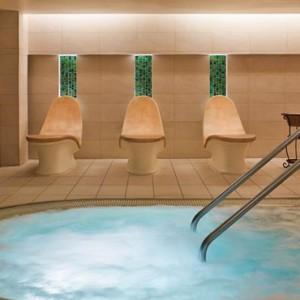 spa - The Palazzo Las Vegas - Luxury Las Vegas Honeymoon Packages