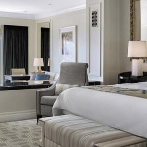 suites 2 - The Palazzo Las Vegas - Luxury Las Vegas Honeymoon Packages