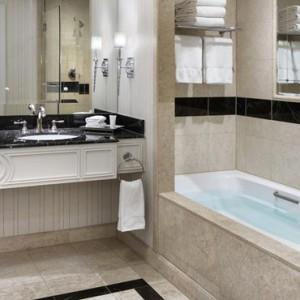 suites 3 - The Palazzo Las Vegas - Luxury Las Vegas Honeymoon Packages