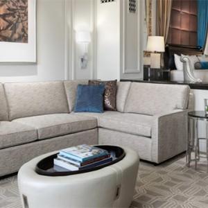 suites - The Palazzo Las Vegas - Luxury Las Vegas Honeymoon Packages