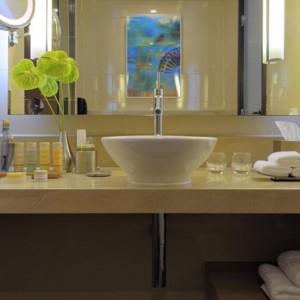 Abu Dhabi Honeymoon Packages Radisson Blu Yas Island Superior Room 3
