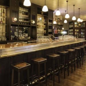 Abu Dhabi Honeymoon Packages Radisson Blu Yas Island The Belgian Beer Cafe