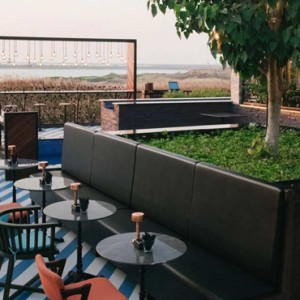 Abu Dhabi Honeymoon Packages Radisson Blu Yas Island Dining 5